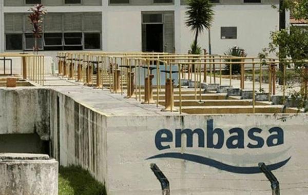 Embasa convoca mais 209 candidatos aprovados em concurso público