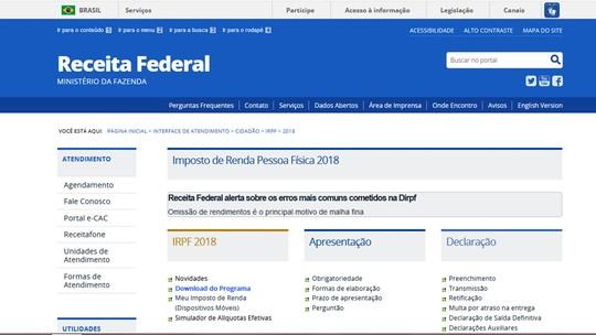 Bahia: quase 88 mil contribuintes entregam IR na primeira semana de declaração