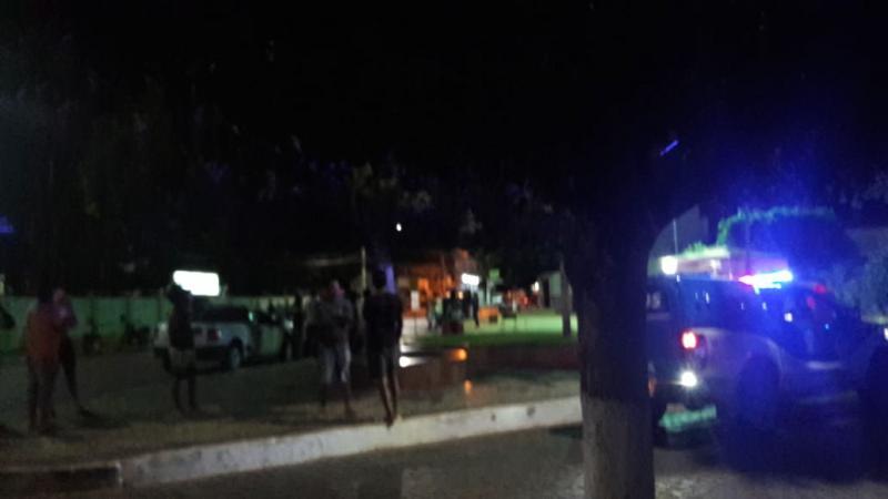 Comerciante é morto a tiros em Livramento