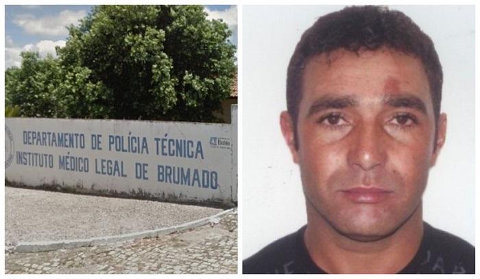 Homem morre em acidente na Fazendola em Rio de Contas