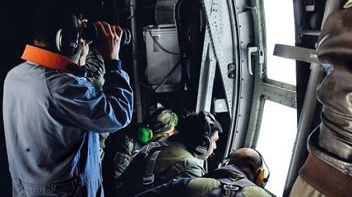 Argentina encerra busca de sobreviventes de submarino desaparecido