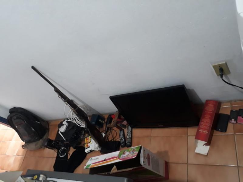 Polícia Civil recupera produtos roubados e localiza suspeitos em Caturama