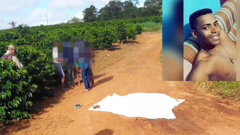 Apontado como autor de vários crimes em Barra da Estiva é encontrado morto a tiros