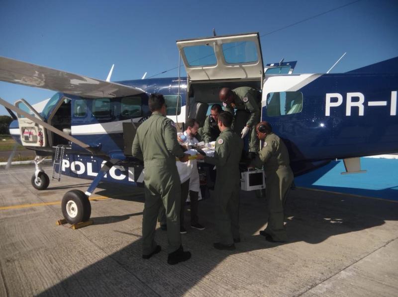 DPT conclui perícia e identifica vítimas de acidente em Seabra