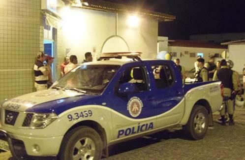 Homem é esfaqueado no Bairro São Jorge em Brumado; acusado do crime é primo da vítima