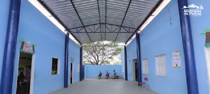 Educação: Confira as principais ações desenvolvidas pela Prefeitura de Malhada de Pedras