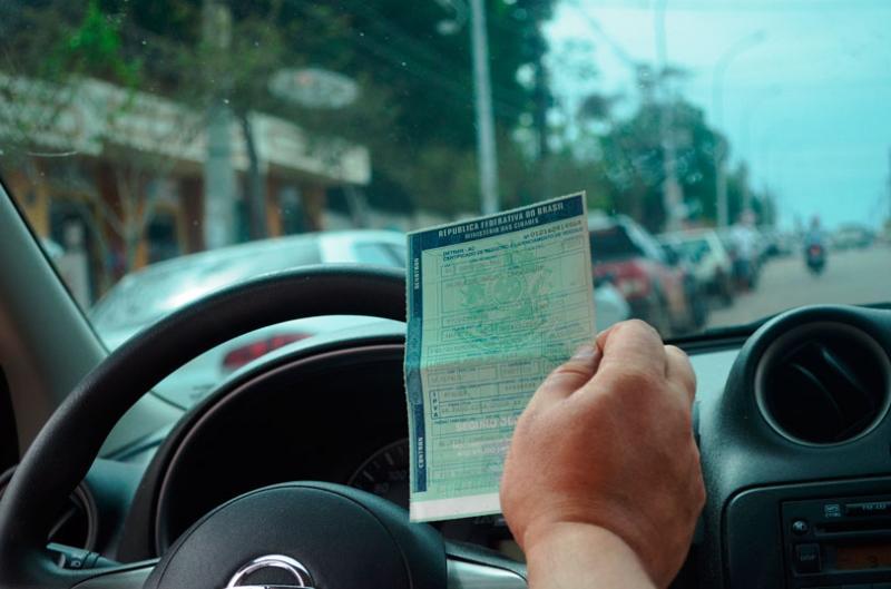 TRF derruba liminar que proibia apreensão de veículos com IPVA atrasado na Bahia