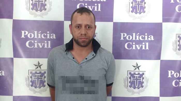 Condenado pela justiça por praticar assalto em Malhada de Pedras é preso com drogas no Bairro São Félix em Brumado