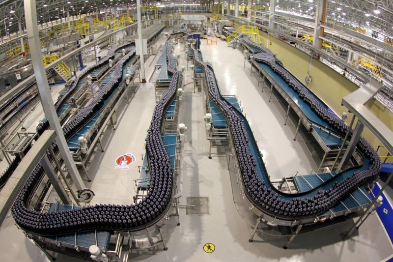 Produção industrial baiana cresceu 11,6% em junho aponta pesquisa