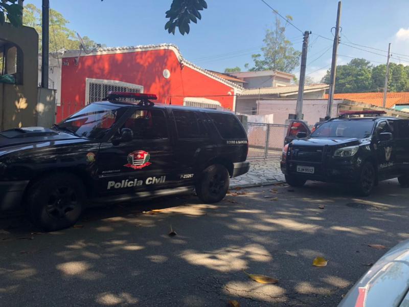 Força Tarefa prende quadrilha acusada da morte do delegado de Barra da Estiva Marco Torres; um bandido foi morto em troca de tiros