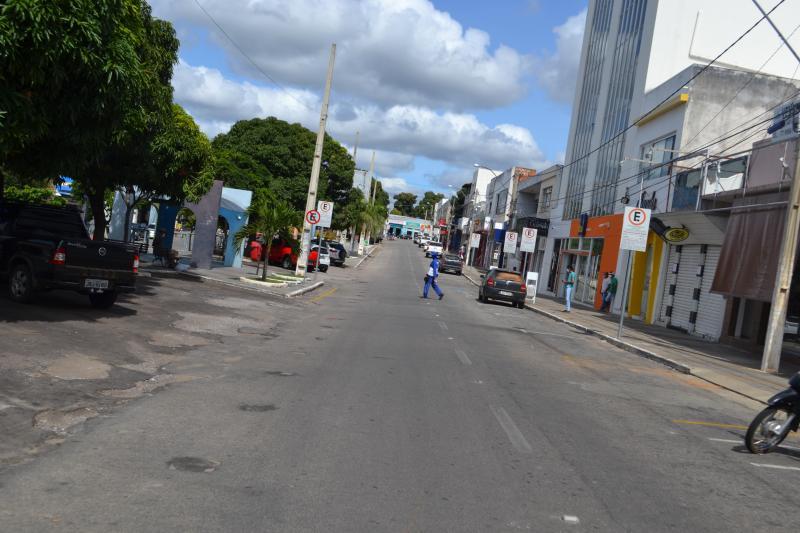 Prefeitura de Brumado emite nota sobre fechamento do comércio por determinação da justiça