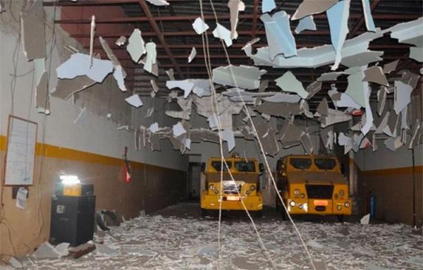 Criminosos explodem empresa de valores e matam vigilante na Bahia