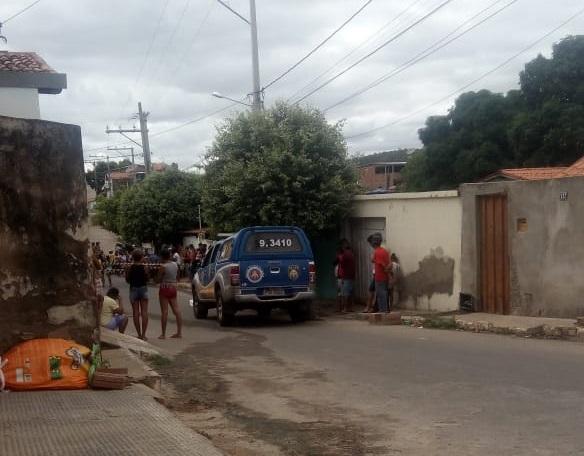 Homem é morto a tiros no bairro Dr. Juracy em Brumado