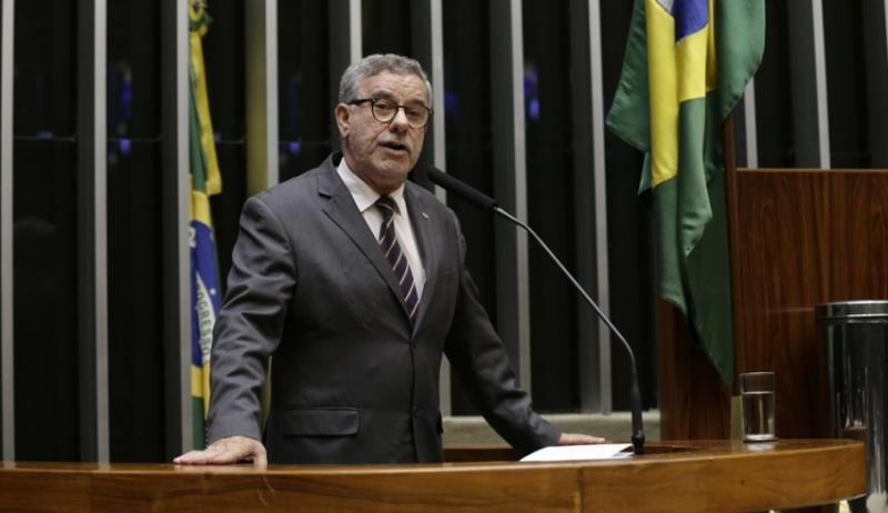 Waldenor destaca 52ª edição da ExpoConquista em pronunciamento na Câmara; veja o vídeo