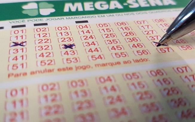 Mega-Sena pode pagar R$ 28 milhões no sorteio desta quarta-feira