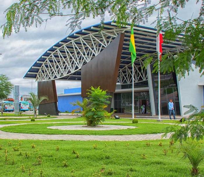 Com Publicação no Diário Oficial Empresa Axxo será responsável pela construção da Policlínica Regional de Saúde de Brumado
