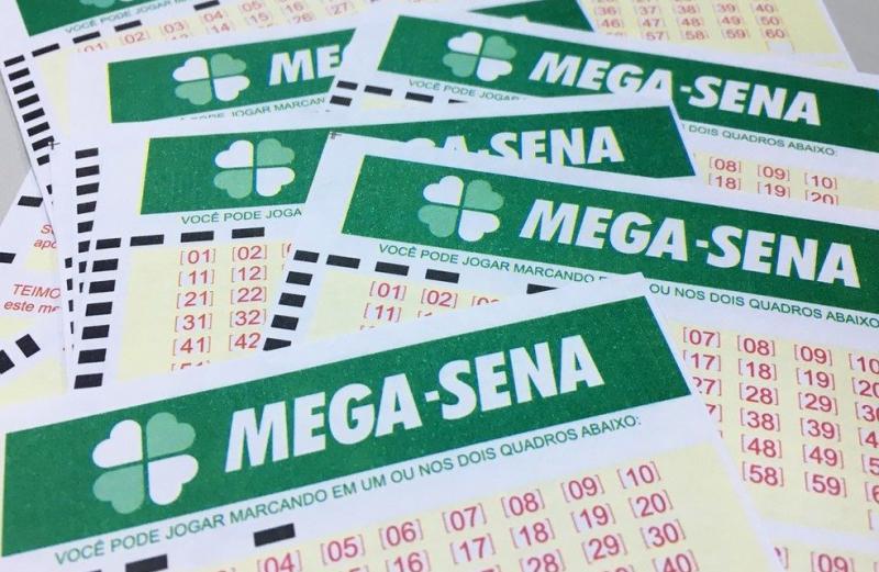 Mega-Sena pode pagar R$ 40 milhões nesta quarta-feira (7)