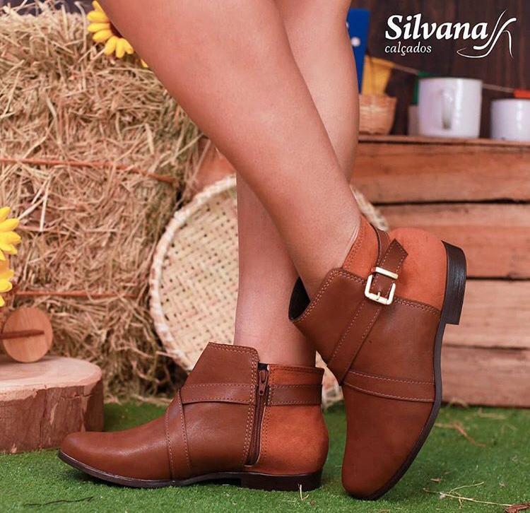 Silvana calçados tem ofertas e produtos especiais para o São João; passe na loja e confira