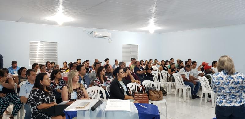 Audiência Pública: Embasa apresenta Minuta de contrato a ser firmado com Malhada de Pedras