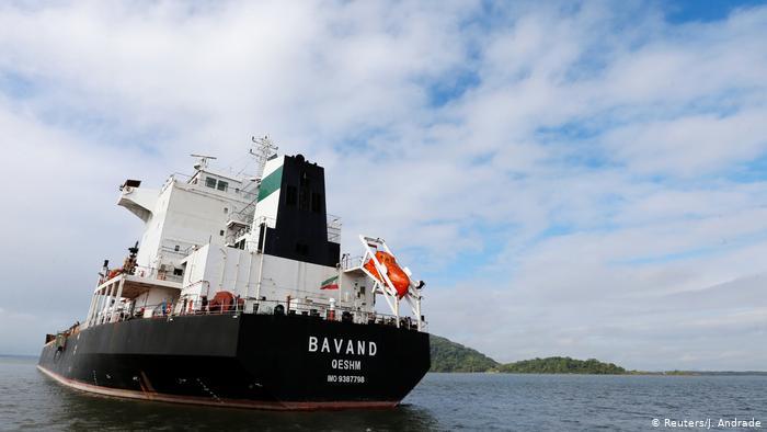 Petrobras se recusa a abastecer navios iranianos