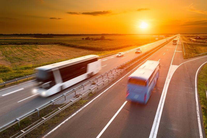 Aumenta para 34 o total de municípios com transporte intermunicipal suspenso