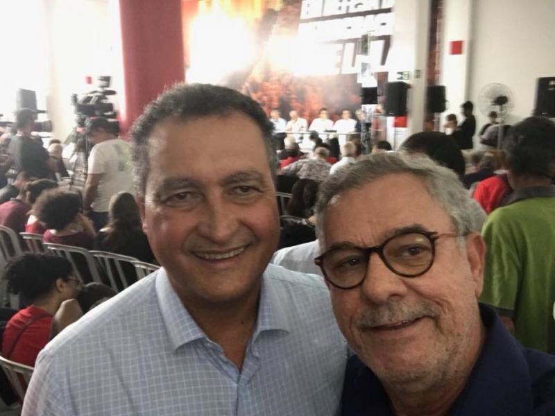 PT reafirma nome de Lula e lança sua pré-candidatura em São Paulo ao lado de várias lideranças políticas