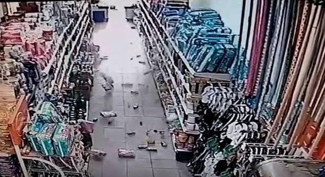 Terremoto de 4,6 de magnitude é registrado na Bahia