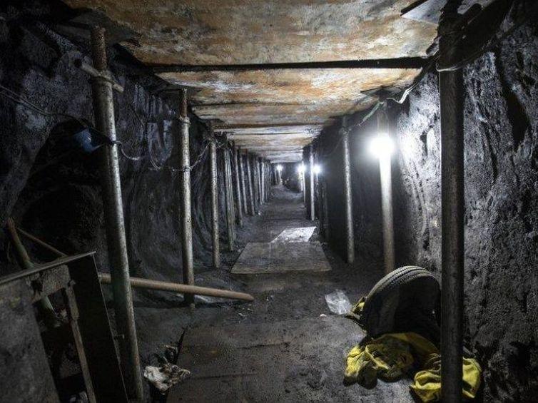 Polícia do Paraguai descobre túnel para resgatar 80 membros do PCC da prisão