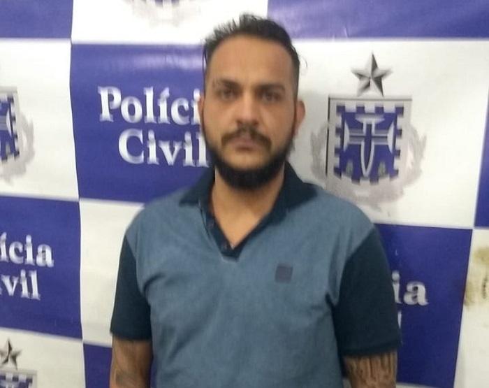 Falso dentista investigado por lesão corporal e exercício ilegal da profissão em Vitória da Conquista e Itabuna é preso