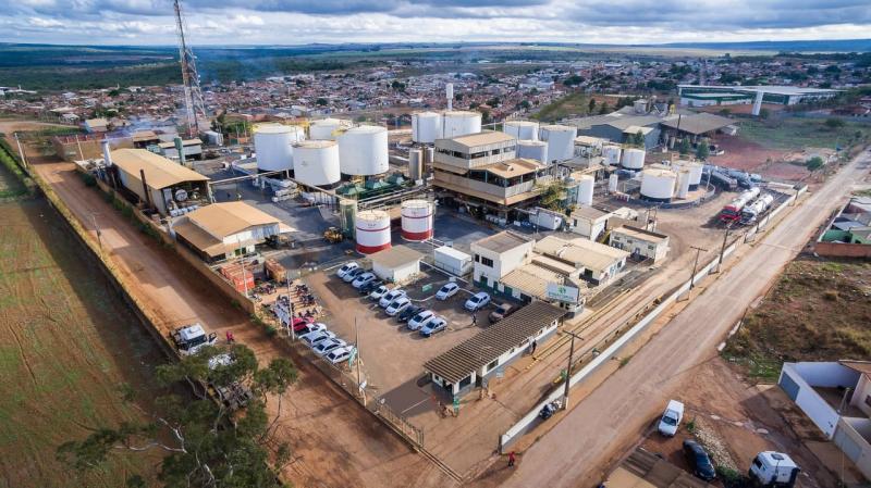 Binatural deve implantar unidade de biodiesel na Bahia e gerar 1,1 mil empregos