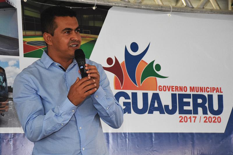 Pelo segundo ano consecutivo prefeito Gil Rocha é destaque entre Gestores da Bahia, aponta pesquisa