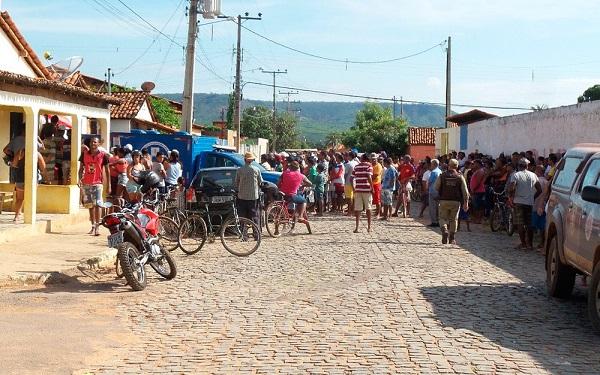 Triplo homicídio é registrado em Riachão das Neves: Vítimas eram gêmeos e primo