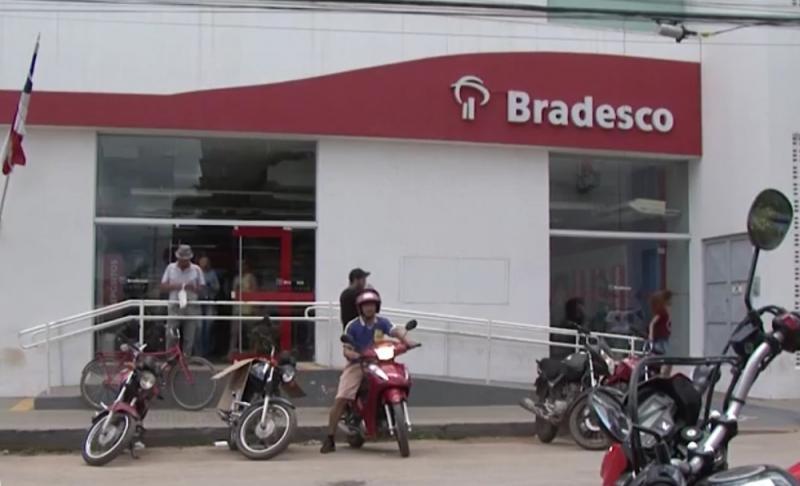 Gerente de banco e família são sequestrados e liberados após pagamento de resgate na BA; agência não funcionou