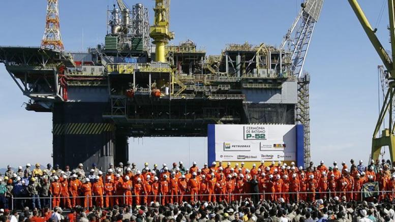Petroleiros deflagram paralisação mesmo com liminar do Tribunal Superior do Trabalho