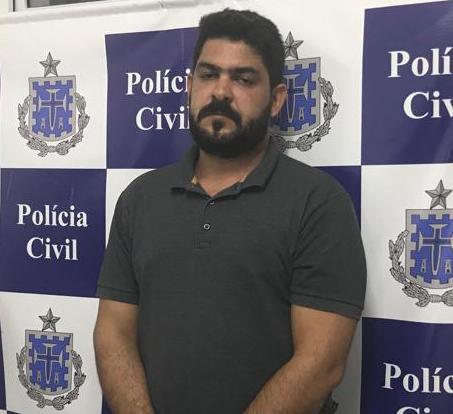 Homem é preso em flagrante atuando ilegalmente como médico na Bahia