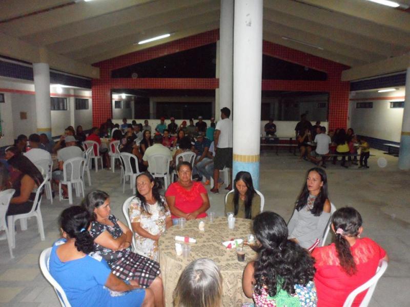 Prefeitura de Aracatu promove confraternização aos garis e trabalhadores dos serviços gerais
