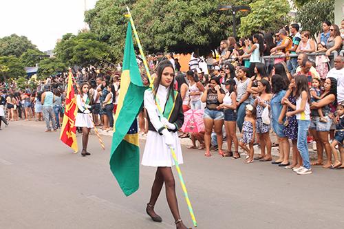 Prefeitura de Brumado divulga programação e convida população para o desfile cívico de 07 de Setembro