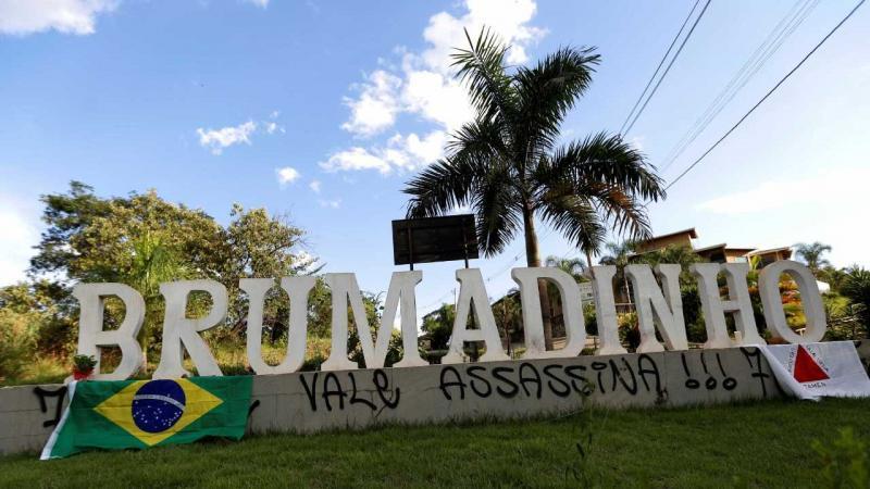 Governo deve liberar R$ 800 milhões para ações em Brumadinho
