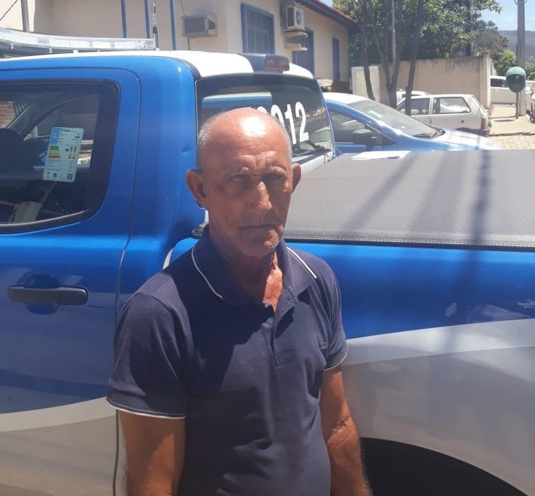 Polícia Civil prende homem acusado de estupro de vulnerável em Tanhaçu