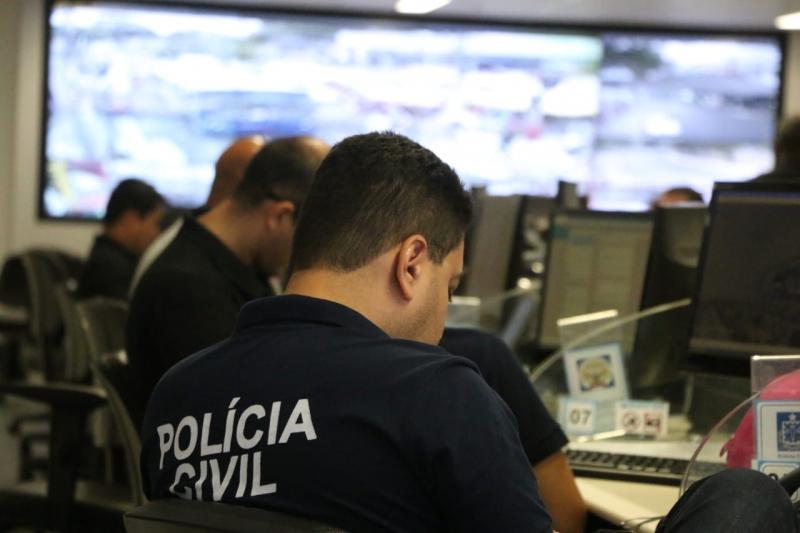 Com flagrante contra vereador balanço de crimes eleitorais chega a 40 conduzidos na Bahia