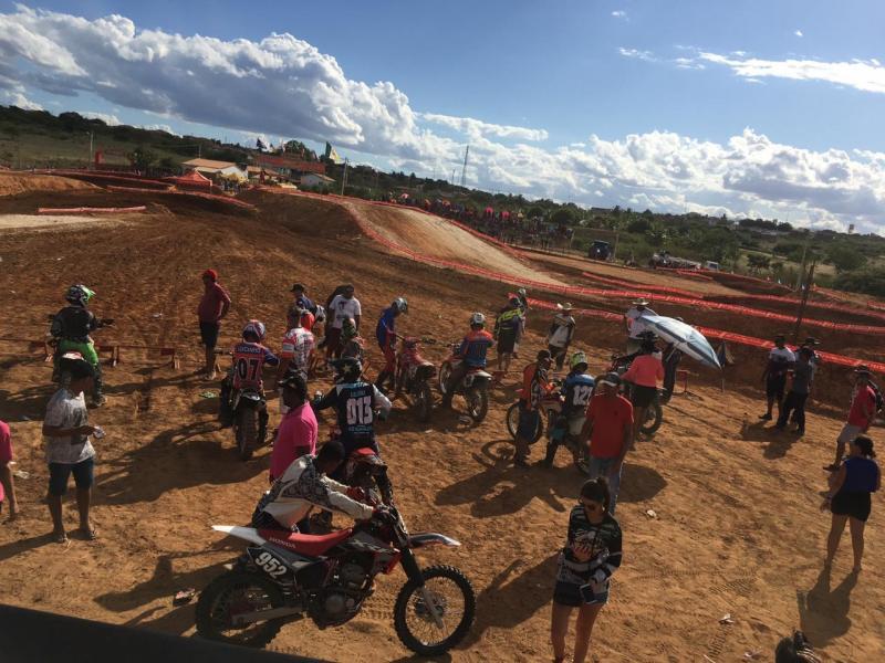 Prefeitura de Guajeru realiza com sucesso a Final da Copa Brasil de Supercross