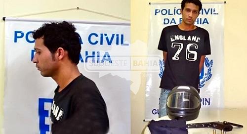 Após troca de tiros com a Polícia,  foragido da Justiça de alta periculosidade é preso em Guanambi