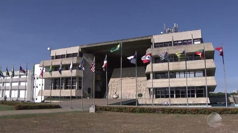 Assembleia Legislativa cancela concurso com 123 vagas