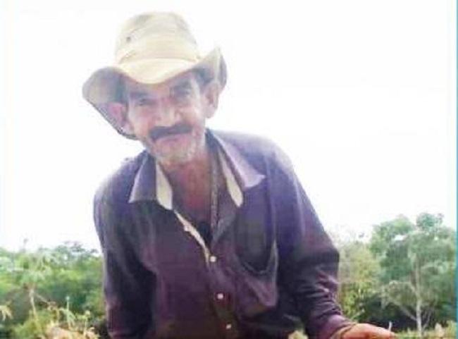 Violência: Homem é assassinado a golpes de facão na zona rural de Condeúba