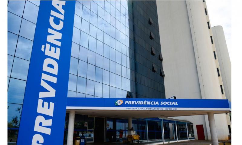 Agências do INSS estarão fechadas na próxima segunda (23)