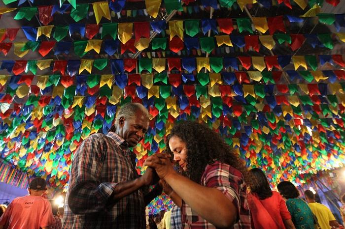 Governo do Estado garante festejos juninos em mais de 160 cidades