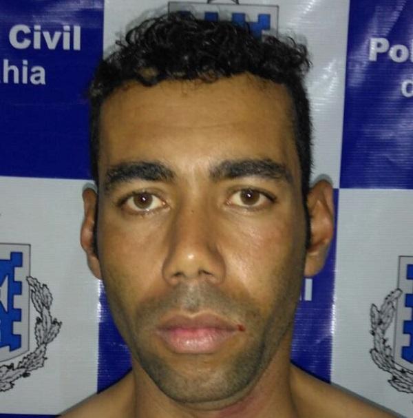 Polícia elucida tentativa de latrocínio em Conquista
