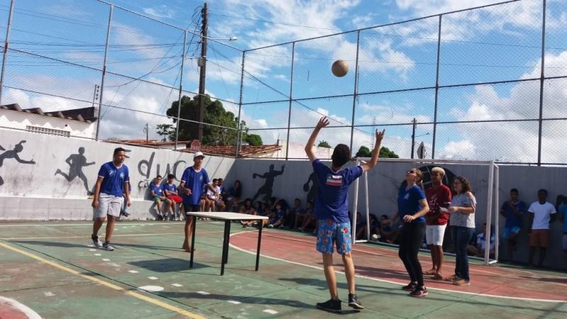 Começa etapa territorial dos Jogos Estudantis da Rede Pública