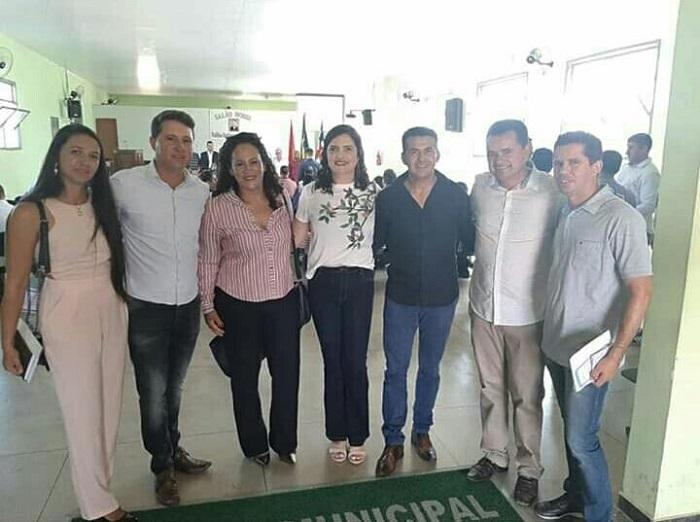 Governo de Guajeru participa da 1° Conferência Regional Eleitoral em Condeúba