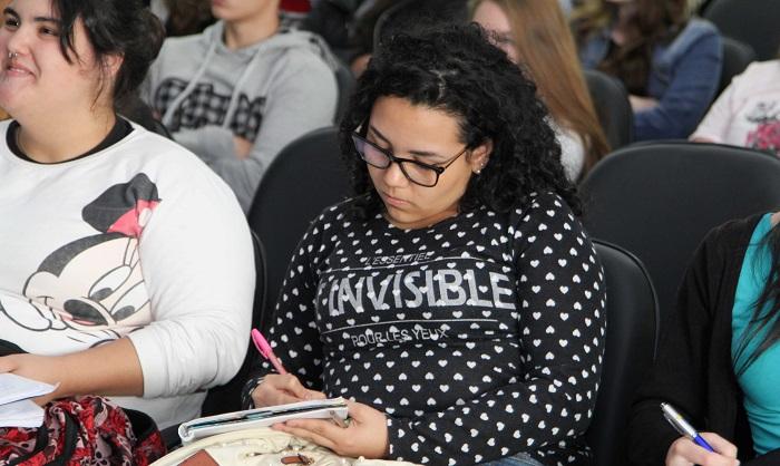 Estudantes do Universidade para Todos participam de Aulão do Enem neste sábado